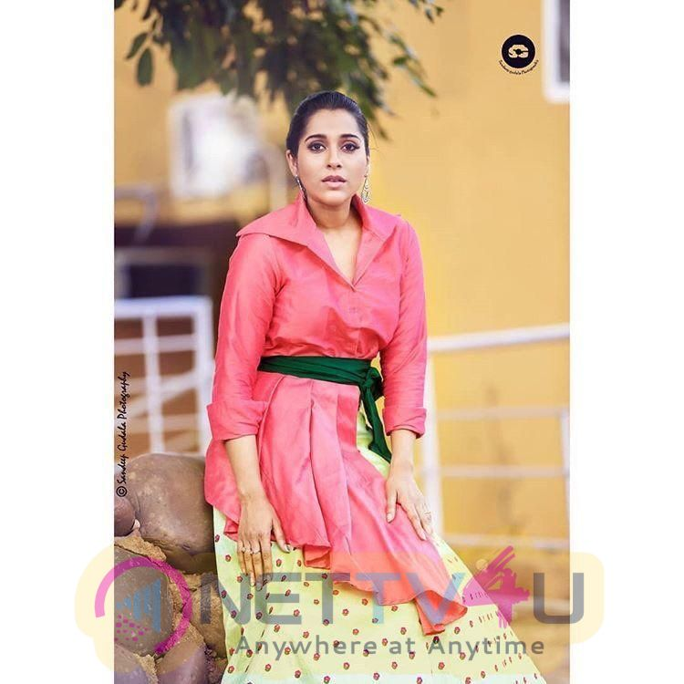 Rashmi Gautha New Pictures