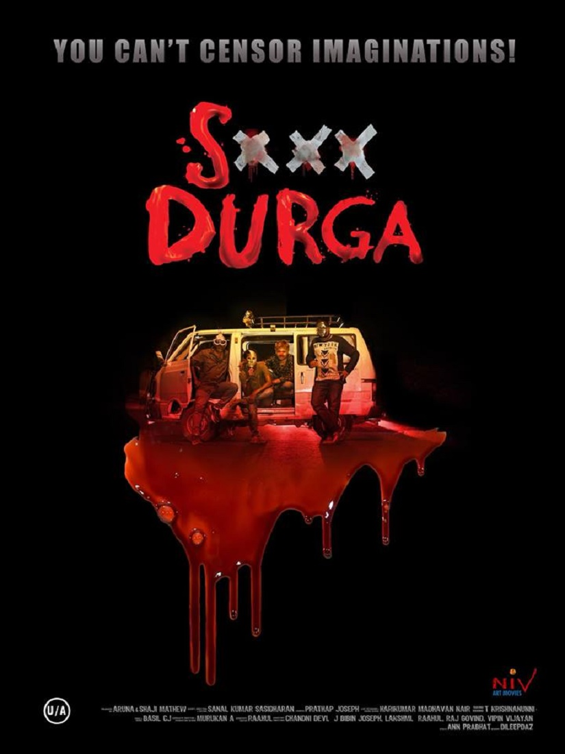 S Durga Movie Review Malayalam Movie Review