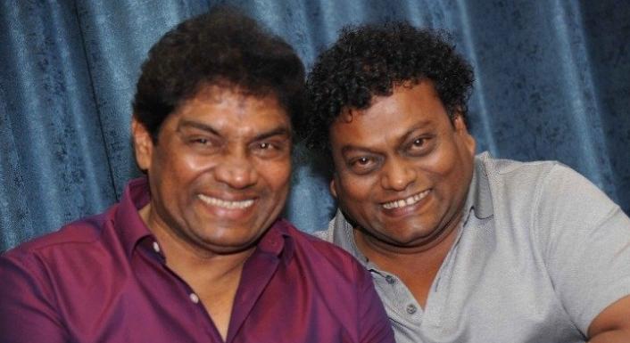 Sadhu Kokila Says He Is An Ardent Fan Of Johnny Lever