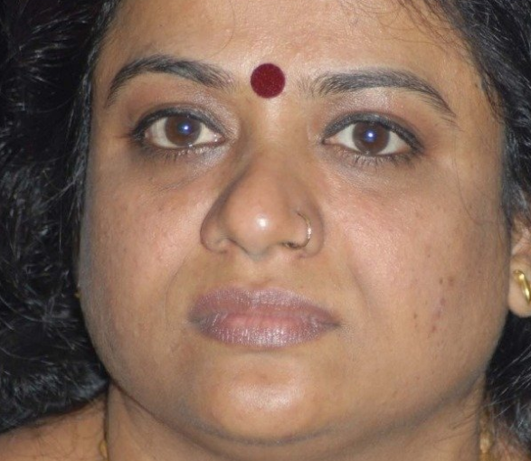 Suma Shastry Moved To Tears Following Demise Of..
