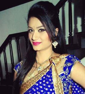 Tanisha Kuppanda Tamil Actress