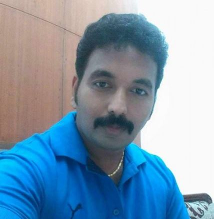 Vetri Velan Tamil Actor