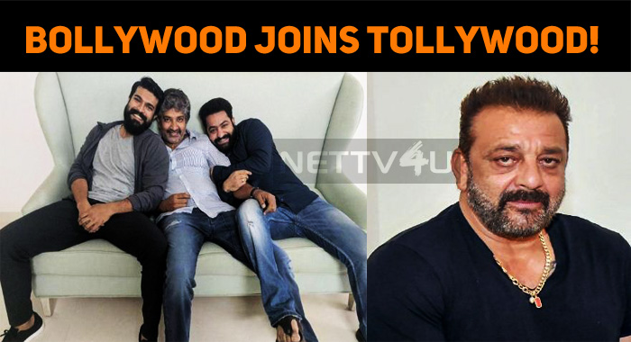 Bollywood Joins Tollywood!