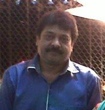 Rajesh Saksham Hindi Actor