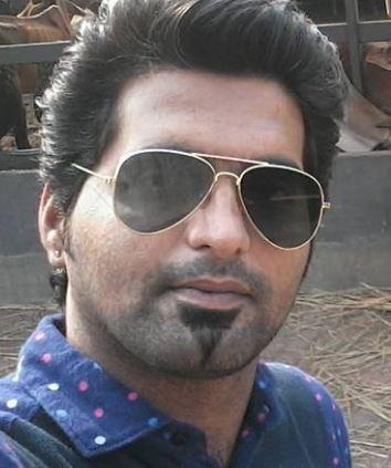 Rohit Jain Hindi Actor