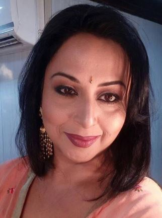 Roma Williams Hindi Actress