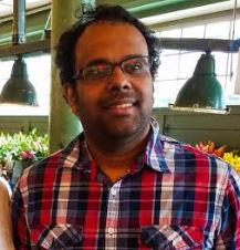 Vivek Elangovan Tamil Actor