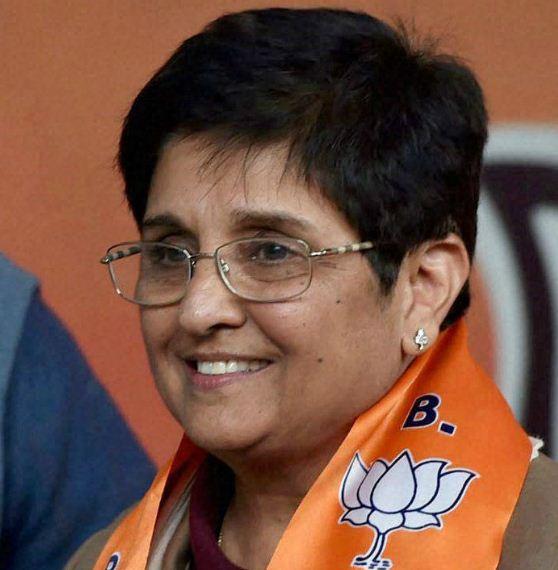 News Bits: #KiranBedi #Bandh #H1BVisa #TTVDhinakaran