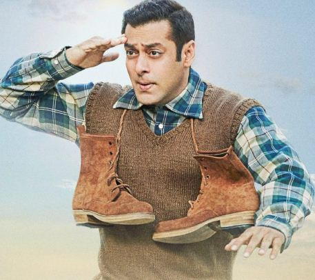 Salman Says No To Hollywood! But Interested In ..