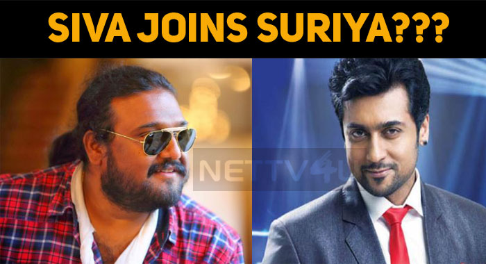 Thala Director To Join Suriya? Massive Announcement Expected Today!