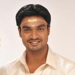 Abhay Krishna Tamil Actor