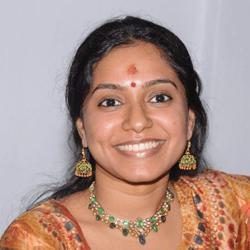 Aparna Pillai Tamil Actress