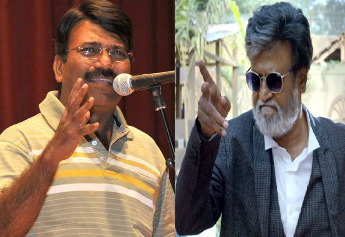 Dhamu's Prediction About Rajini's Political Entry!