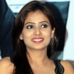 Dipa Shah Tamil Actress