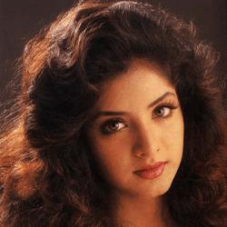 Divya Bharti Hindi Actress