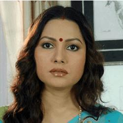 Indrani Dutta Hindi Actress