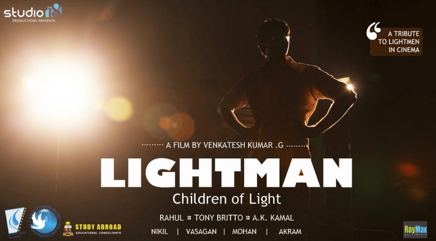Lightman Movie Review Tamil Movie Review