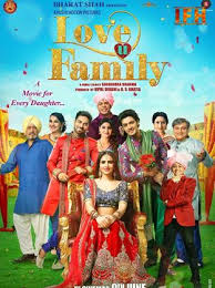 Love U Family Movie Review Hindi Movie Review