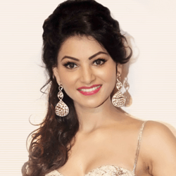 Urvashi Rautela Hindi Actress