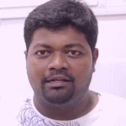 Rajavel Nagarajan