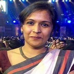 Monisha R Baldawa Hindi Actress