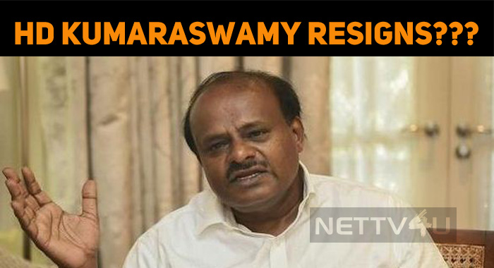 Breaking: Fake Images About HD Kumaraswamy Resi..