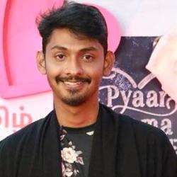 Elan Tamil Actor