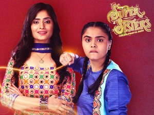 Super Sisters - Chalega Pyar Ka Jaadu