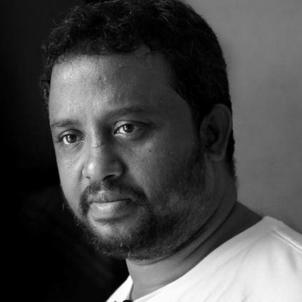 Jagadeesan Subu Tamil Actor