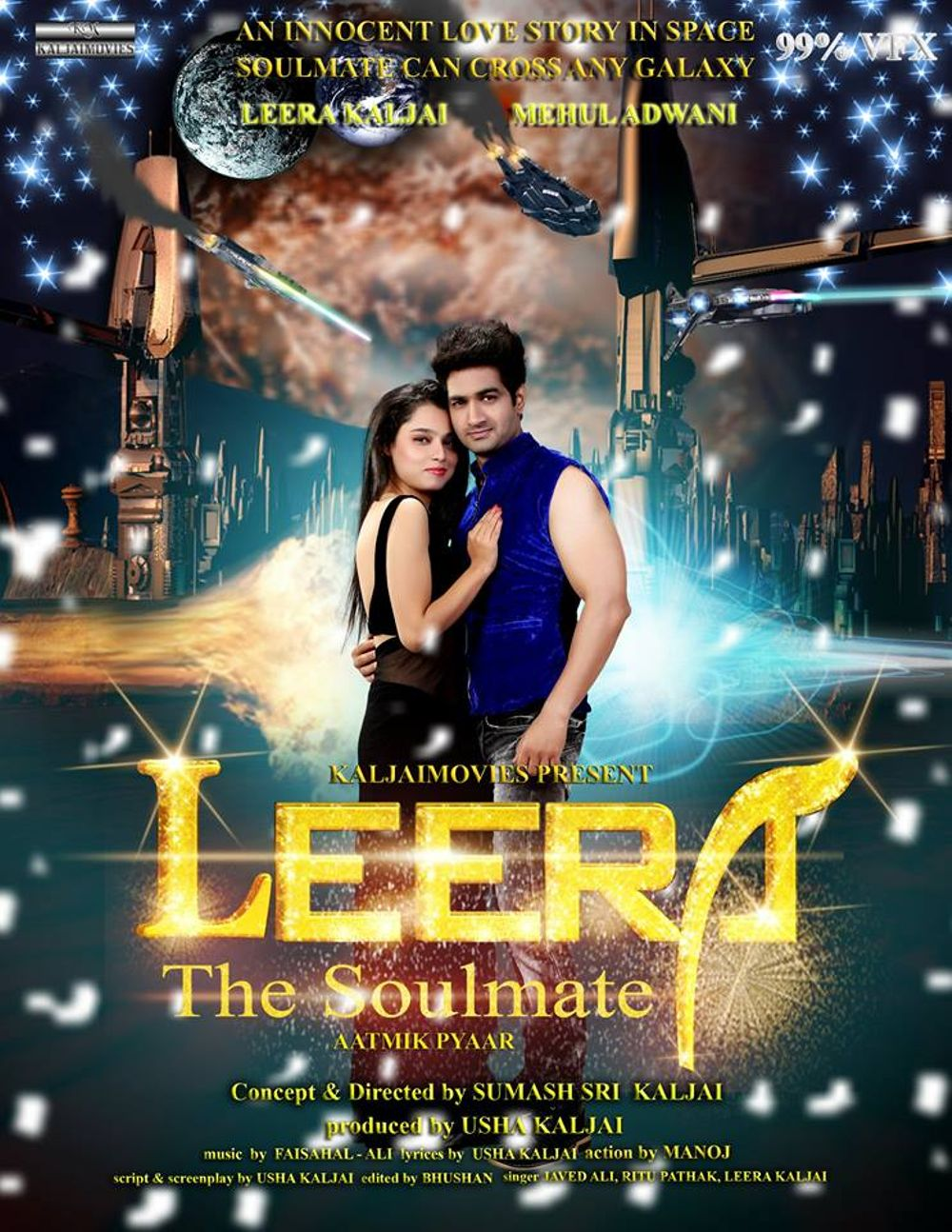 Leera The Soulmate Movie Review