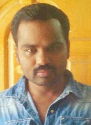 Madhu Raj Tamil Actor