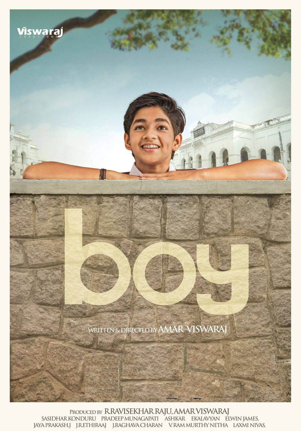 Boy Movie Review