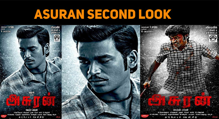 Dhanush's Retro Look Is Stunning!