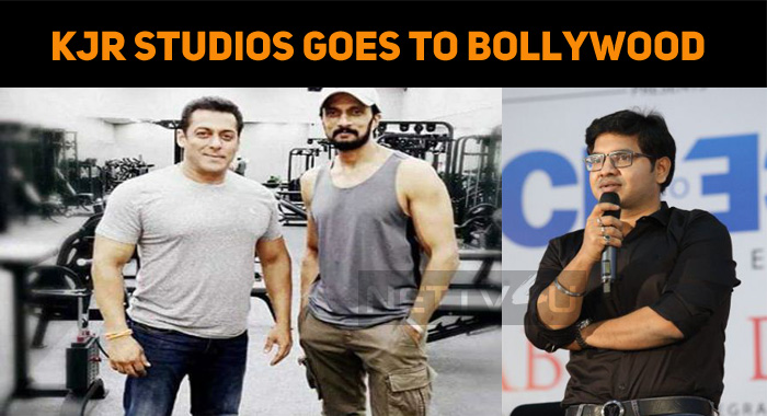 Here Is The KJR Studios' Connection With Bollyw..
