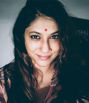 Roshmi Banerjee