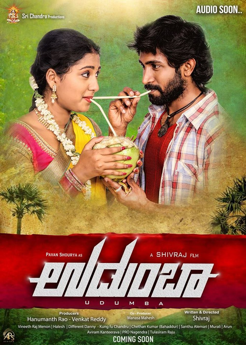 Udumba Movie Review