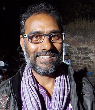 Varadraj Swami