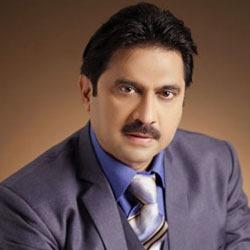 Ali Raza Namdar