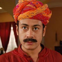 Amar Sharma Hindi Actor