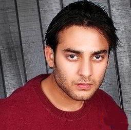 Ankit Modgil Hindi Actor