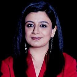 Anubha Bhonsle Hindi Actress