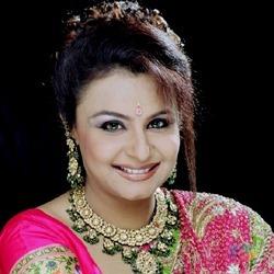 Divyajyotee Sharma Hindi Actress