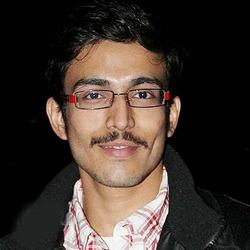 Dushyant Wagh Hindi Actor