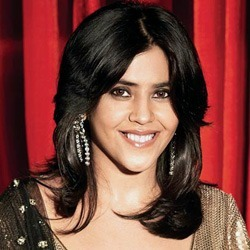 Ekta Kapoor Hindi Actress