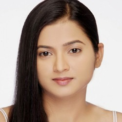 Ekta Tiwari Hindi Actress