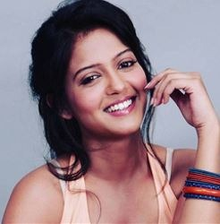 Gulki Joshi Hindi Actress