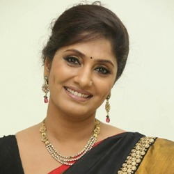 Jhansi Lakshmi