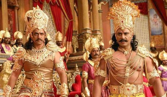 Tamil Stars Stationed In Kannada Film Industry!