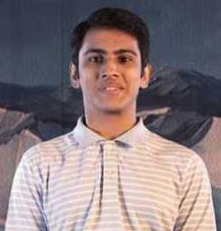 Ahan Nirban Hindi Actor