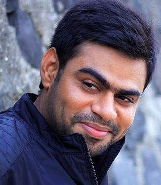 Anjum Batra Hindi Actor